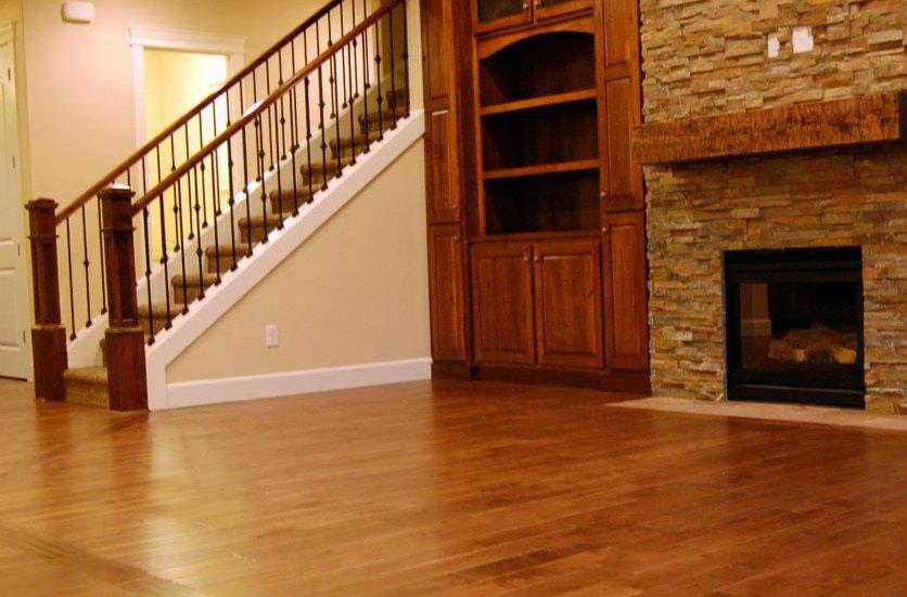Hardwood Flooring Companies in UAE